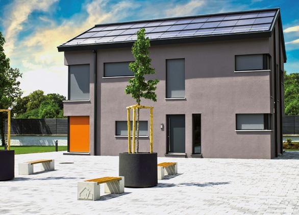 Icon Haus Dennert Massivhaus Gmbh